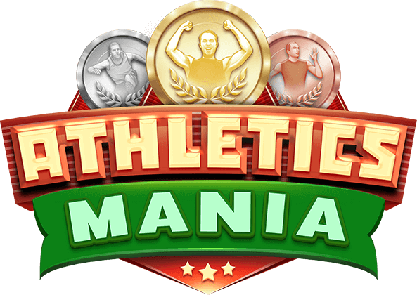 Бесплатная теннисная онлайн игра - Athletics Mania
