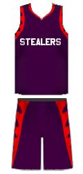 Komandas forma