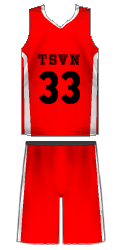 Team uniform