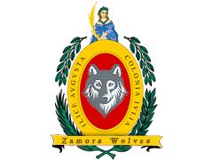 Logotipo do time