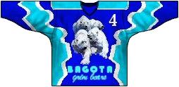 BAGOTA Grim Bears