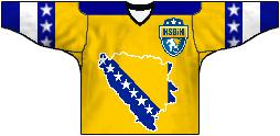 Team jersey