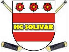 Komandas logo HC Solivar