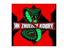 Ekipni logotip HK ZHULENE KOBRY