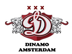 Ekipni logotip Dinamo Amsterdam