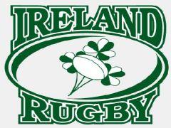 Ekipni logotip Ireland