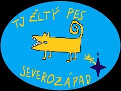Ekipni logotip TJ Žltý Pes Severozápad