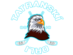 Logo tima Belasí Orli Bratislava