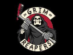 Meeskonna logo Grim Reapers