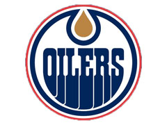 Komandas logo Kamut Oilers