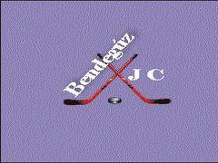 Ekipni logotip Bendegúz JC