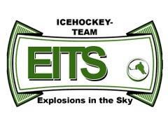 Ekipni logotip Explosions In The Sky