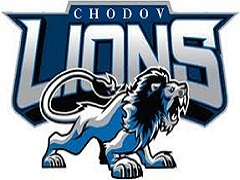 Komandas logo TJ HC SPARTAK CHODOV