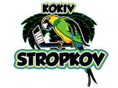 Komandas logo HC Kokiv Stropkov