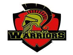 Komandas logo HC Warriors Bratislava