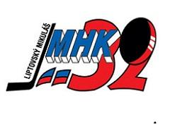 Ekipni logotip HK 32 Liptovský Mikuláš