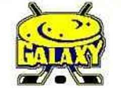 Ekipni logotip Prenčov Galaxy