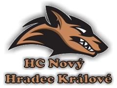 Komandas logo HC Nový Hradec Králové