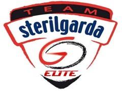 Komandas logo Sterilgarda Elite Team