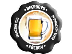 Ekipni logotip BeerBoys Přerov
