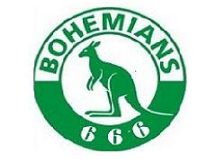 Ekipni logotip bohemians666