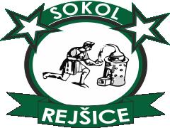 Komandas logo Sokol Rejšice
