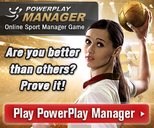 Handball - Online Games - Enjoy the taste of victory!