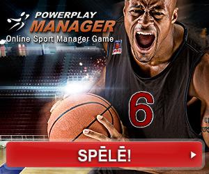 Basketbols - Tiešsaistes Spēles - Izbaudi uzvaras garšu!