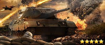 Sobre o jogo - Army Duel