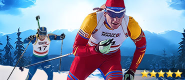 Sobre o jogo - Biathlon Mania
