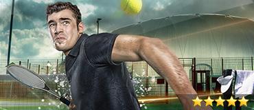 О игри - Tennis Duel