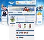 Game preview - Ski Jump Mania - #2