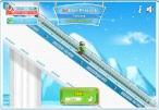 Game preview - Ski Jump Mania Penguins - #2