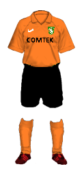 Momčadski dres