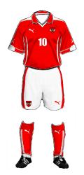 Avstrija U20