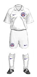 Čile U20