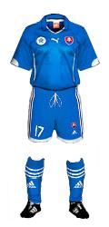 Slovaška U20