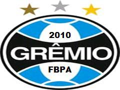 Ekipni logotip Grêmio