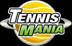 Bedava çevrimiçi tenis oyunu - Tennis Mania